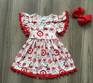 That Target Dress!