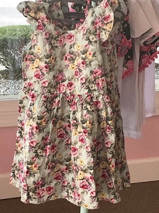 Rose Mary Dress
