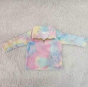 Rainbow Snuggle Sweater