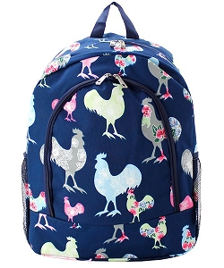 Rooster Back Pack