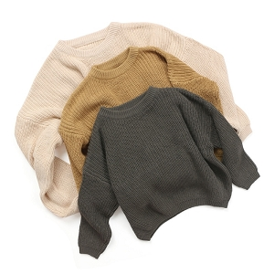 Chunky Slouch Sweaters