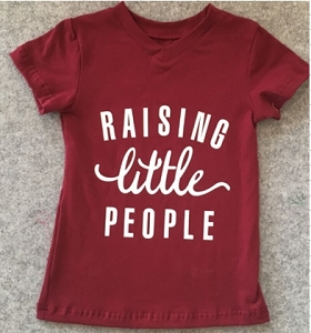 Raising Little People
