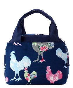 Rooster Lunch Box