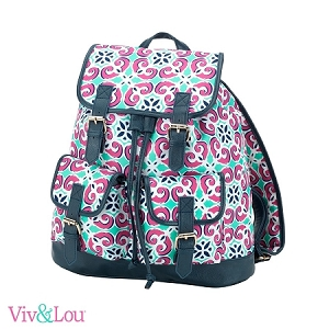 Mia Campus Backpack