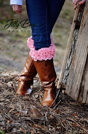 Icing Boot Socks-813