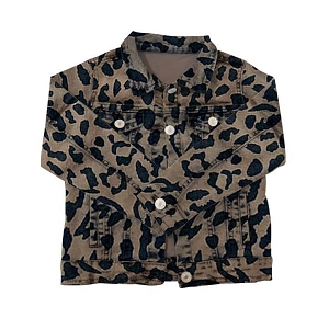 Leopard Jacket  FALL