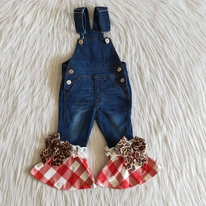 Country Roads Overalls