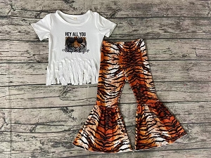 Cool Cats Outfit