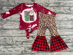 Santa Love Outfit